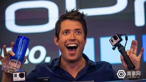 GoPro去年第四季度亏损1.157亿美元 同比扩大246%