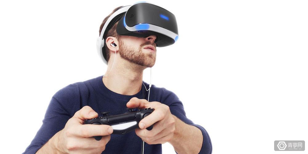索尼高层:未来PS4等主机或沦为PSVR的外设