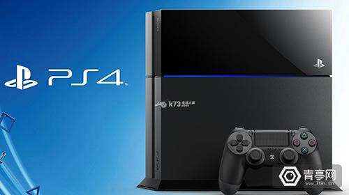 PS4系统更新:可挂最大8TB外部硬盘 PSVR支持蓝光