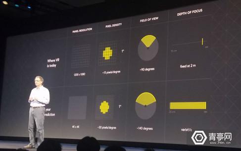 AR快讯:Oculus公司正在建设一个AR团队 AR资讯 第3张