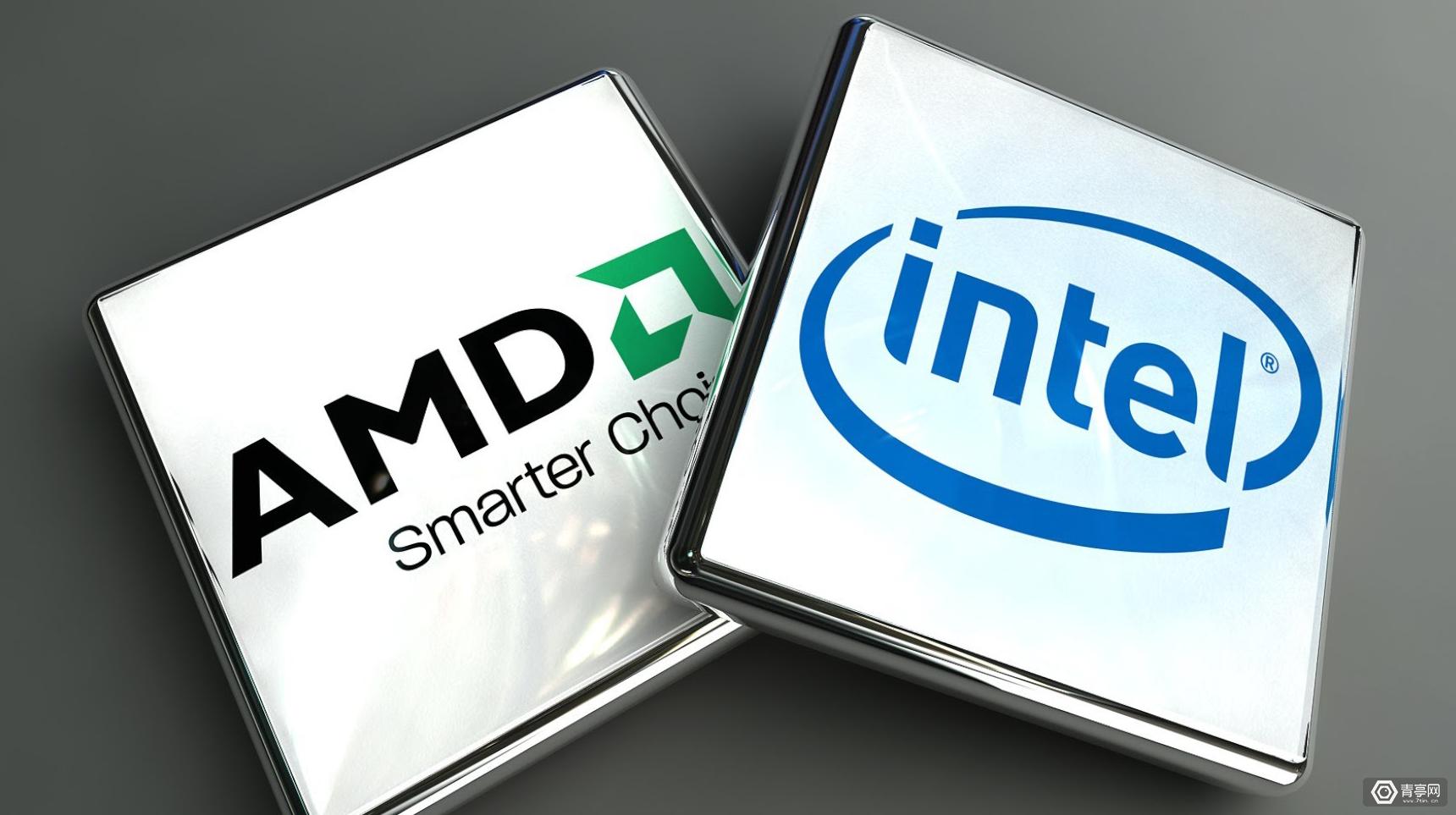 传英特尔将和AMD牵手,发布集成AMD GPU的新处理器