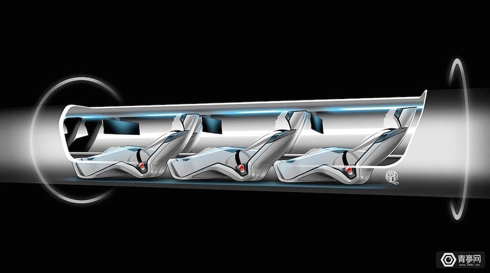 未来的超级高铁长啥样?VR里看个够!