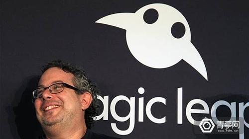传阿里又将领投Magic Leap,估值达80亿美元