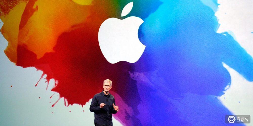 苹果CFO:100亿美元研发投资走向何方?