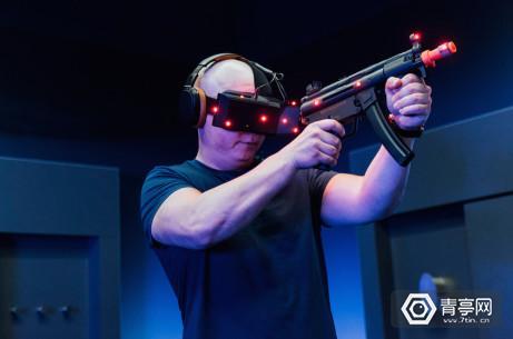 IMAX-VR-John-Wick-Chonicles