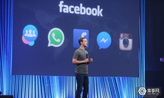 Facebook的F8大会将包含七场WebVR和社交VR环节