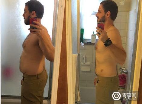 VR游戏减肥