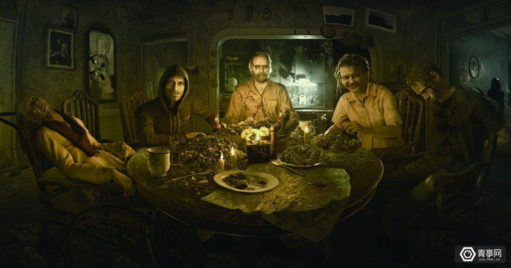 《生化危机7》DLC2详解:模式有新意,但VR版不好玩?