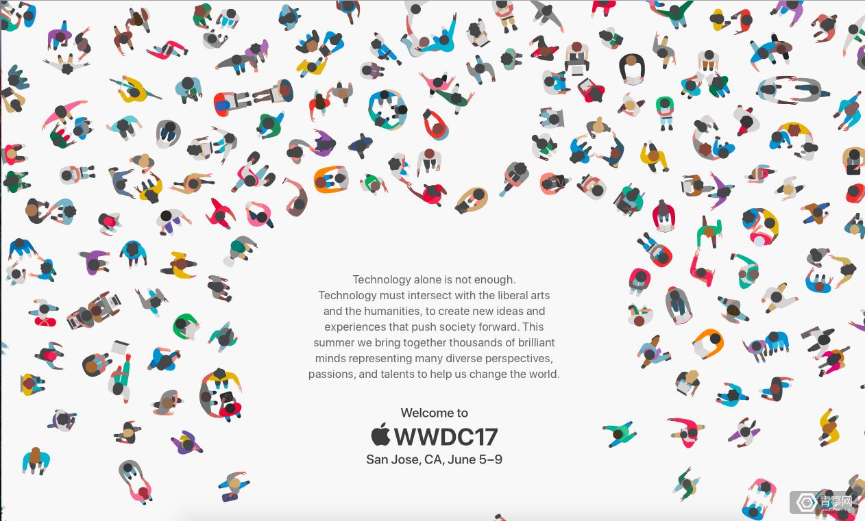 苹果WWDC