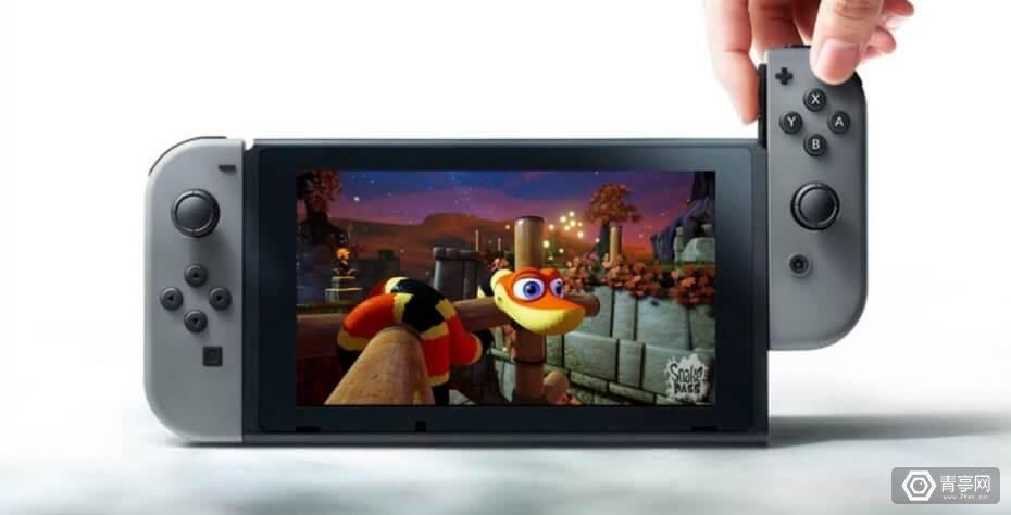 虚幻4更新任天堂Switch本地支持,加入HDR和流音频
