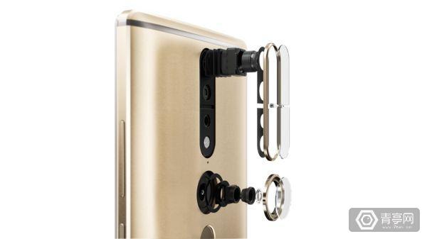 Bigger than Bigger,联想首款谷歌Tango AR手机评测