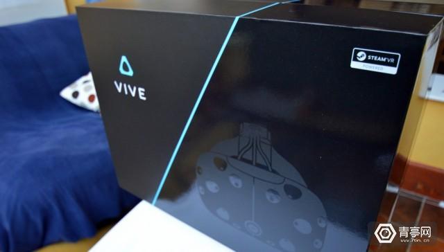 HTC Vive推新促销活动,3月底前购买送四个游戏