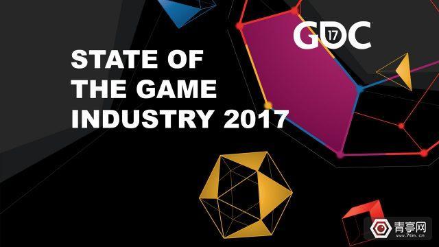 GDC报告:近40%开发者在研发VR/AR相关内容