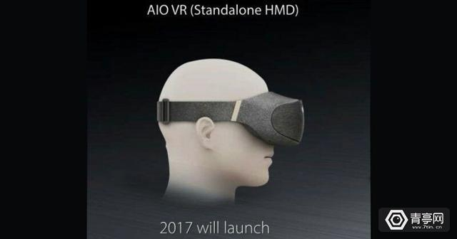 传华硕今年发VR一体机,还有全新ZenFlip变形本