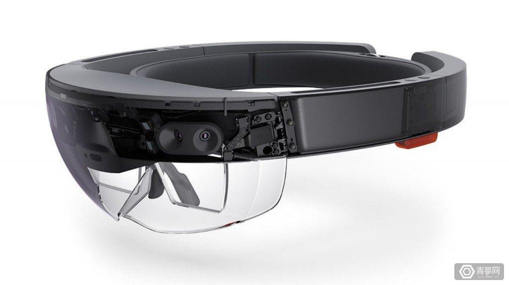 """我可能是打了""""假的士""""!男子把HoloLens遗失在出租车上后…"""