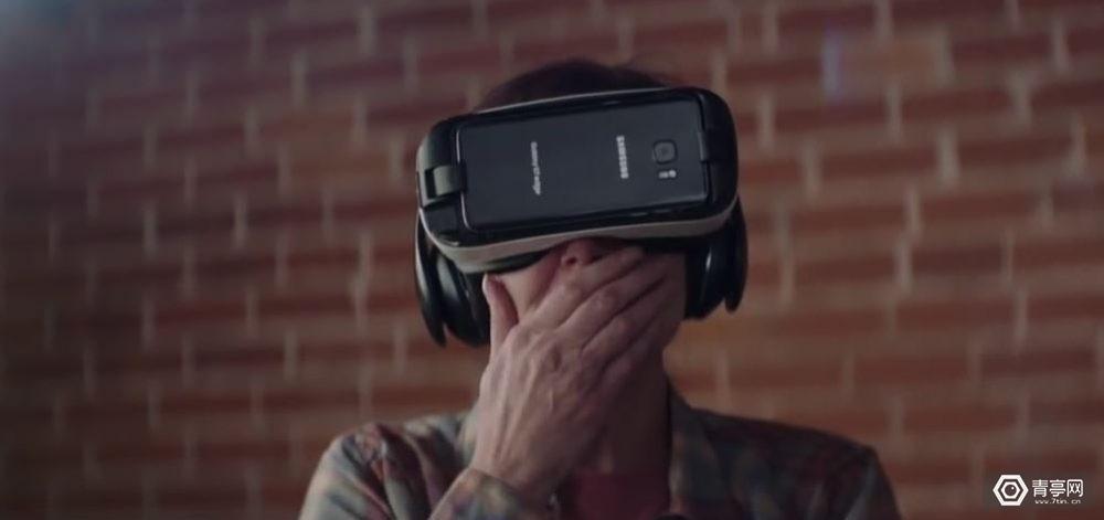 新Gear VR月末登场?带手柄,完美支持S8