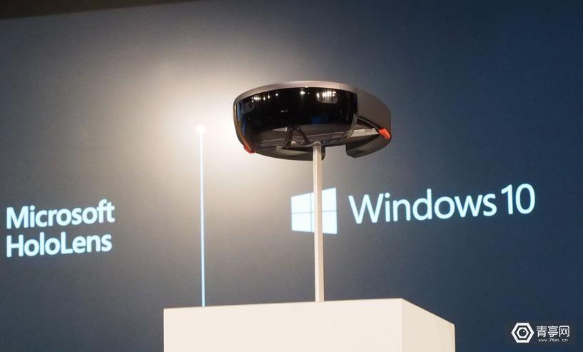 微软邀请函暗示HoloLens 2或将亮相MWC2019