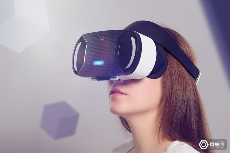 澳大利亚2016 VR头盔销量近22万:VR内容商为主要助推力