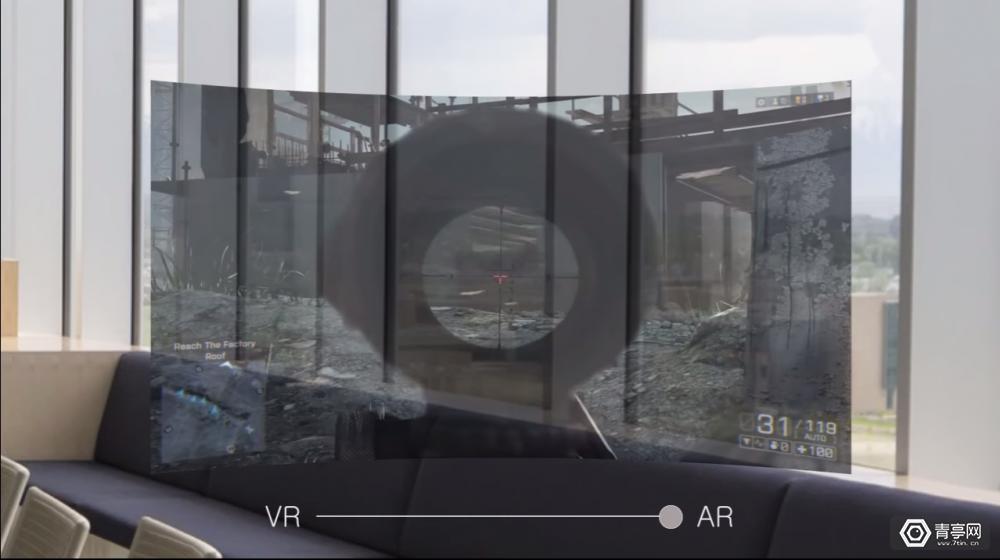 三星AR眼镜Monitorless月末亮相,欲取代电脑屏幕?
