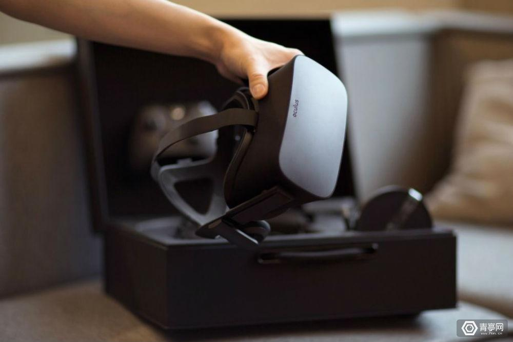 Oculus:坦然接受被Vive破解,还给它做优化
