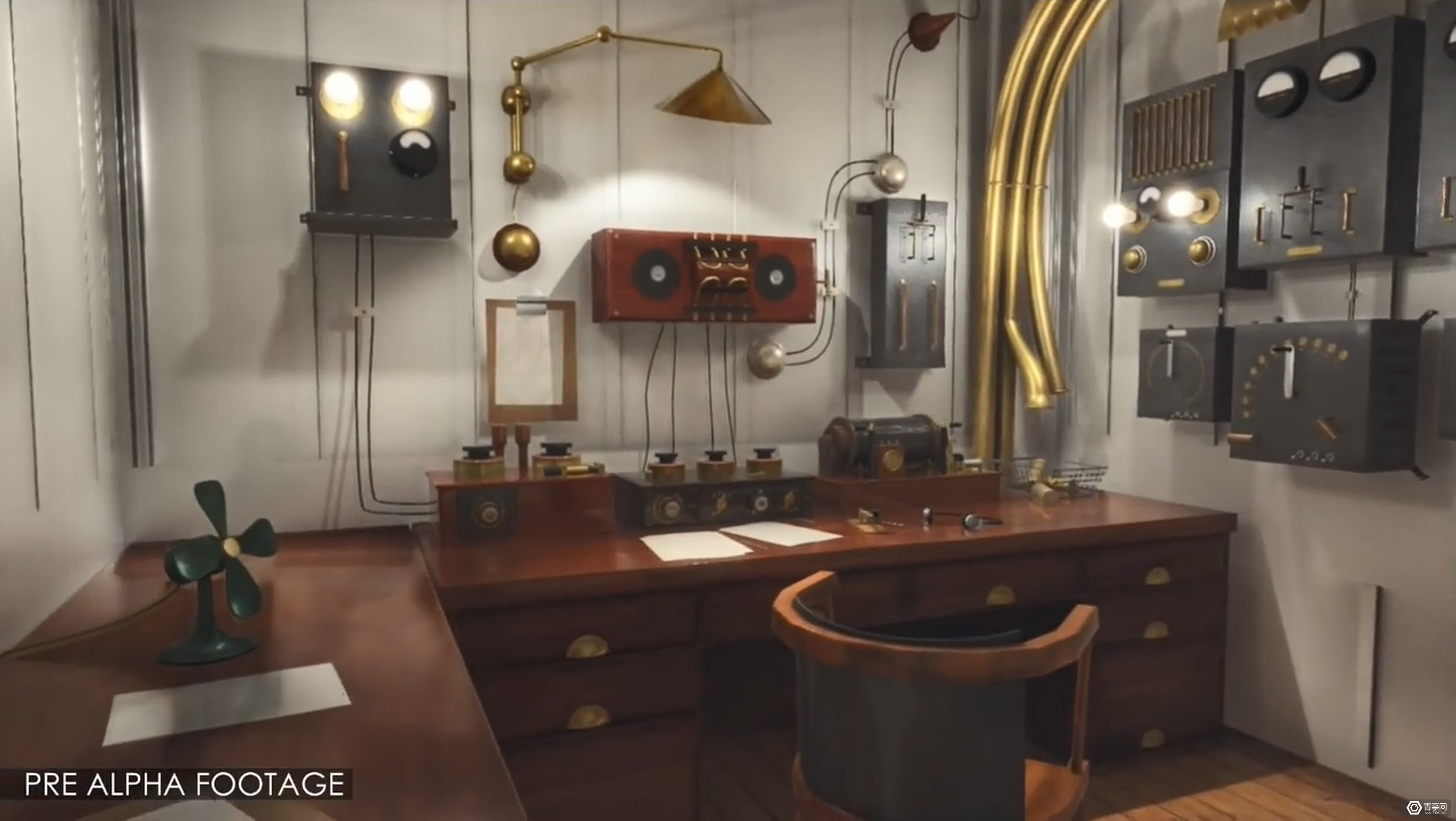 没时间解释了快上船!泰坦尼克VR完美还原沉船原貌