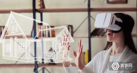 房地产拥抱VR,以后或将彻底取消样板间