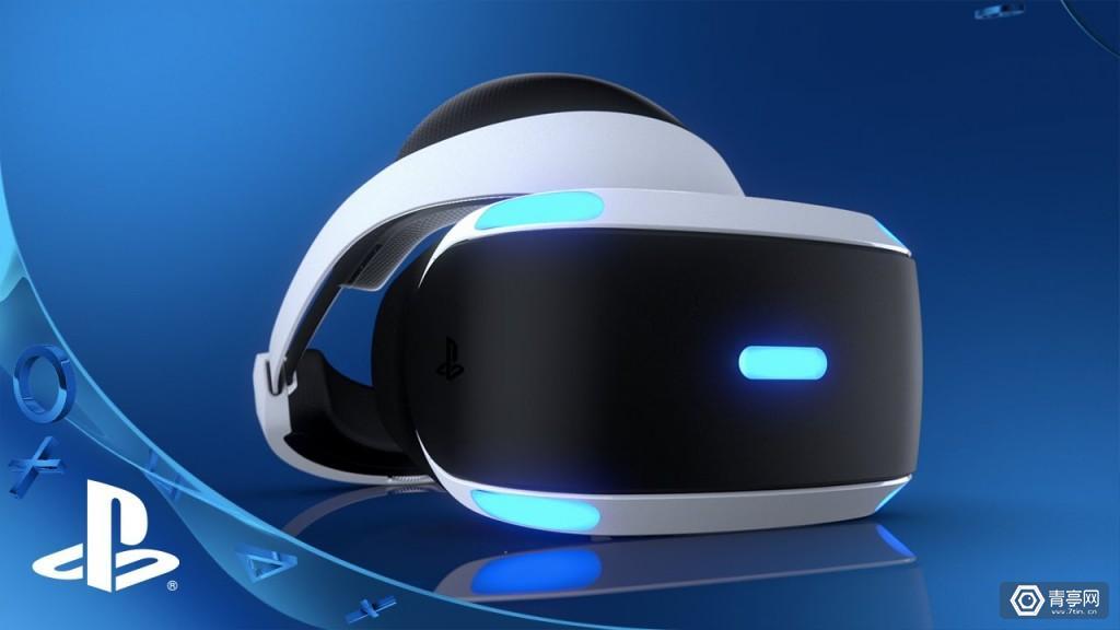 PSVR官方销量近一百万,未来希望有约五百万用户