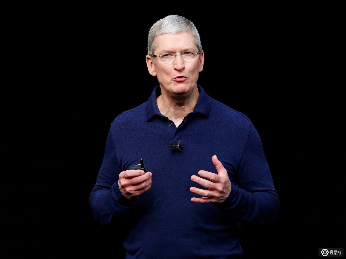 """瑞士银行爆料!苹果超千名工程师研发""""秘密AR项目"""""""