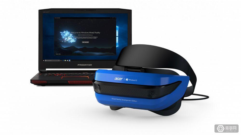 实现二维平面立体化,微软为Win10 MR设备发布Z深度覆盖层
