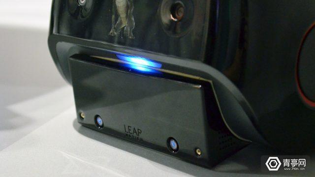 高通835 VRDK一体机评测:手势识别才是移动VR交互正路?