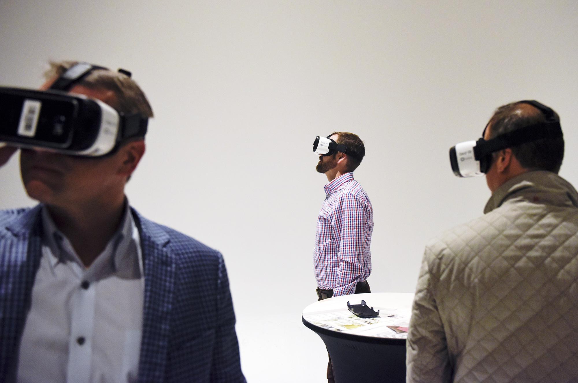服务4000名中介,VR房地产公司Realvision融资130万美元