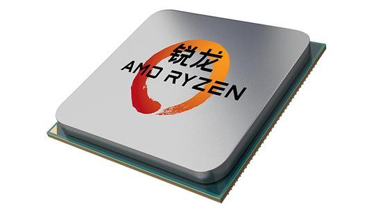 挑战Intel i5!AMD发布锐龙Ryzen 5,4月11发售1299元起!