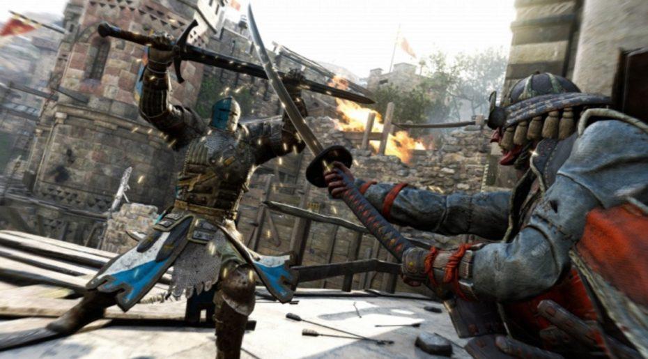 今年2月游戏利润滑铁卢,For Honor和生化危机7登顶