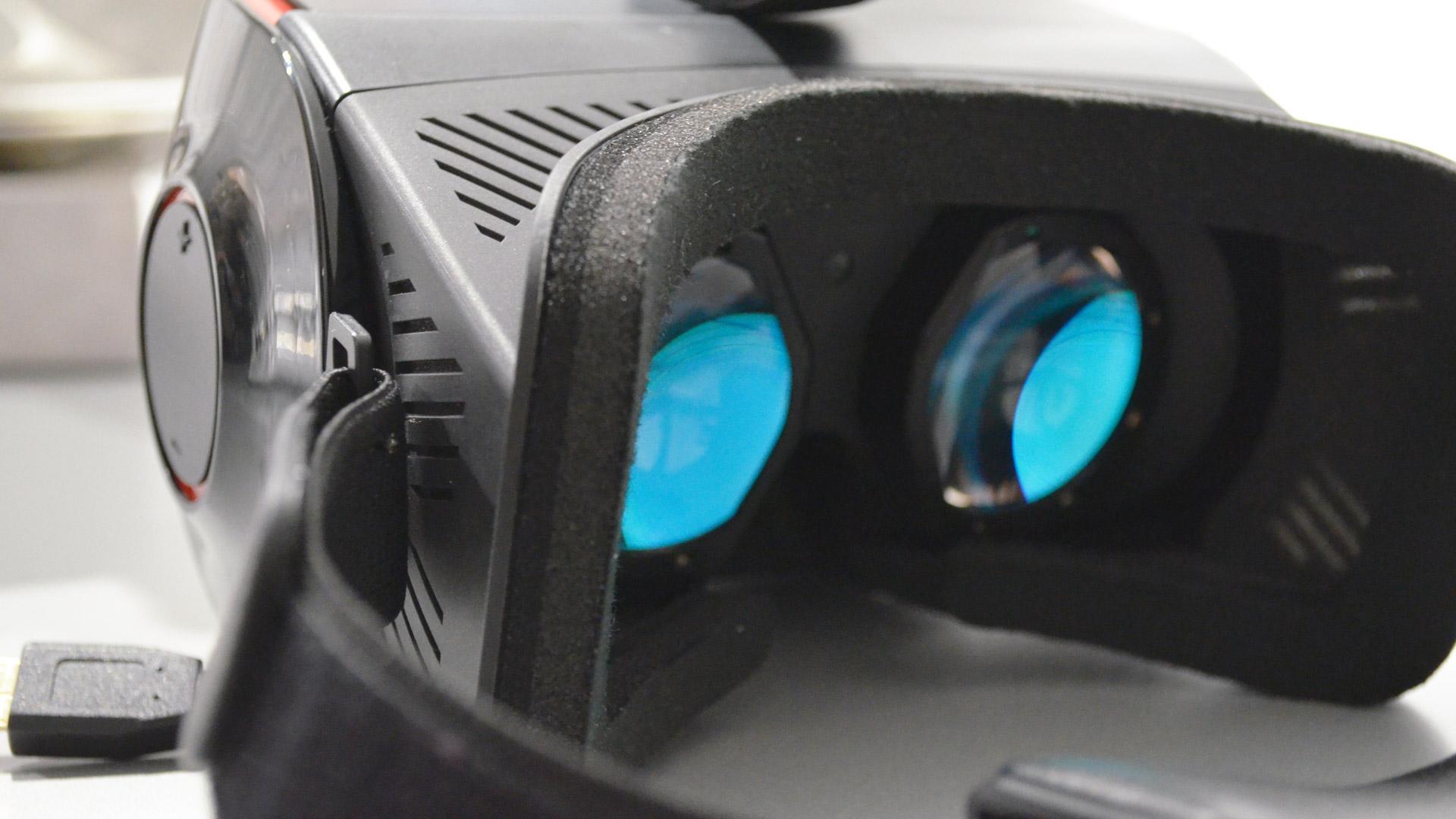 高通VR一体机消费者版本或2017下半年上市