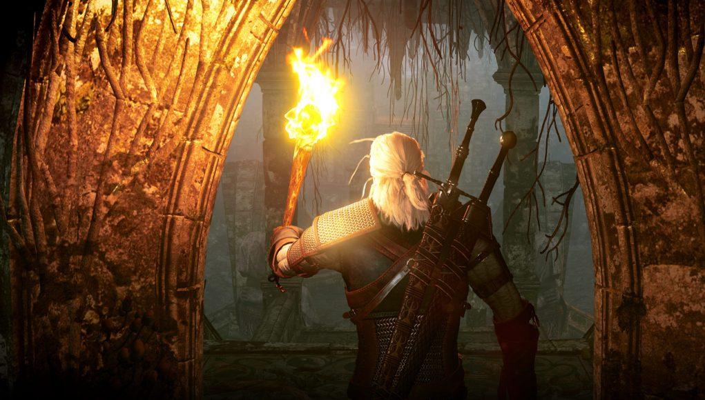 《巫师3》开发商:对VR非常感兴趣