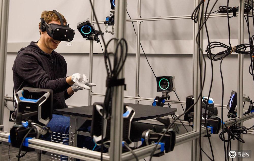 Facebook招精神物理学大牛,要在VR里欺骗你的大脑?