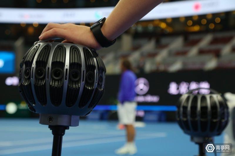 揭秘 | 神似Jaunt,对标OZO,不足10万元,这台20目VR相机的前世今生