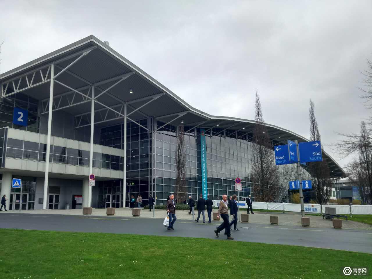 重磅 | 德国CeBIT展开幕,国内参展VR企业差强人意
