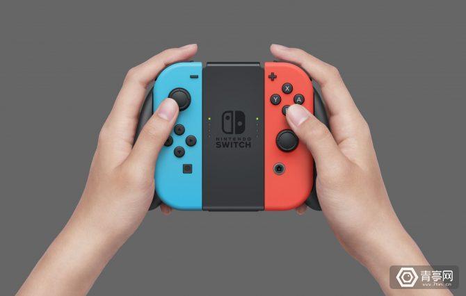 任天堂:Switch手柄并无设计缺陷!