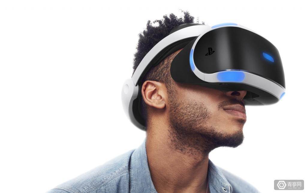 索尼推新专利,实现VR中inside-out定位追踪