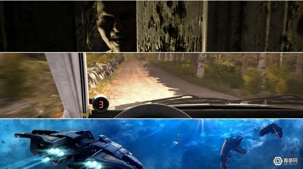 这9款PSVR爆品游戏,你都玩过了吗?