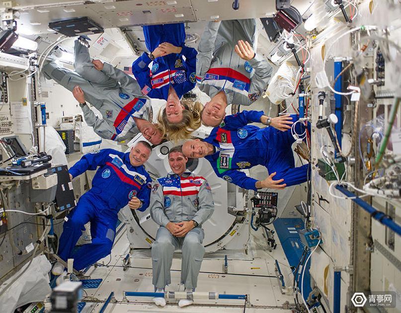 "NASA和Epic Games联手打造""混合现实""空间站"