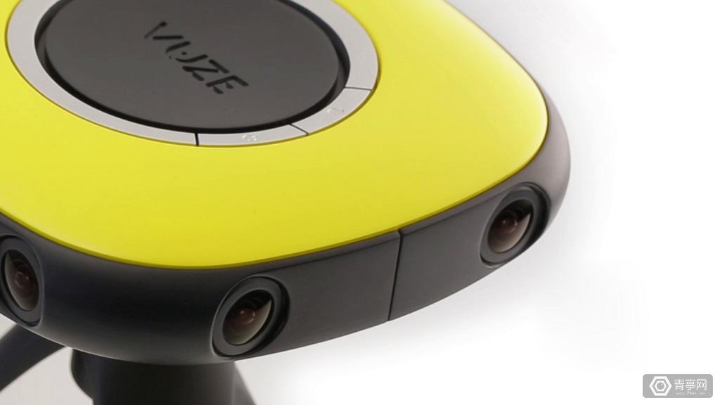 买得起的VR!这四款360度全景相机值得一试