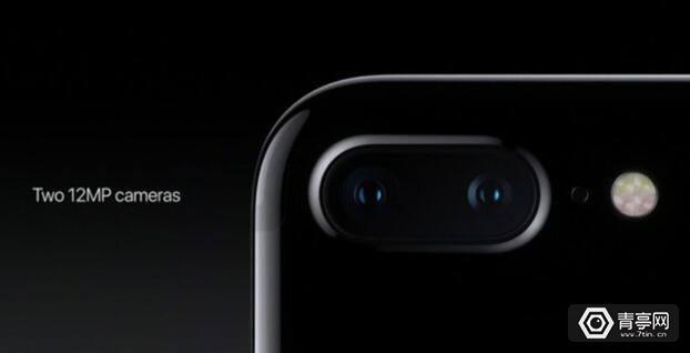 iPhone 8点燃3D热火!奇景光电股价飙56%
