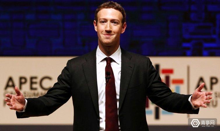 Facebook入华野心不止,扎克伯格误发万字长文:心许中国,身许你