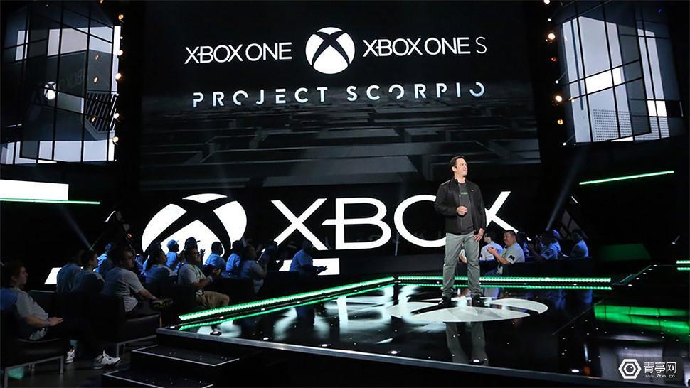 最全微软天蝎信息汇总!带VR和4K,性能秒杀PS4 Pro?