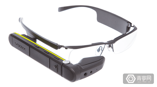 AR智能眼镜继续探索出路,应用于工业或成下一步