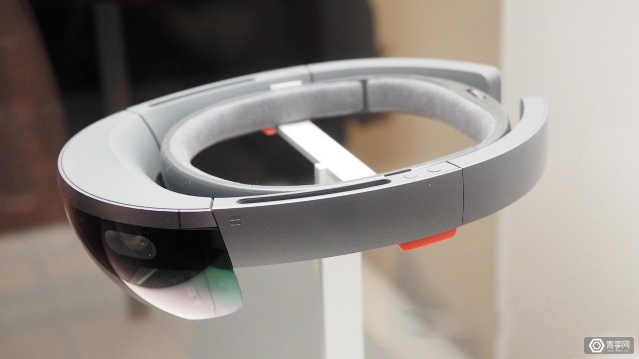 终于敲开中国市场大门!微软HoloLens通过国内3C认证