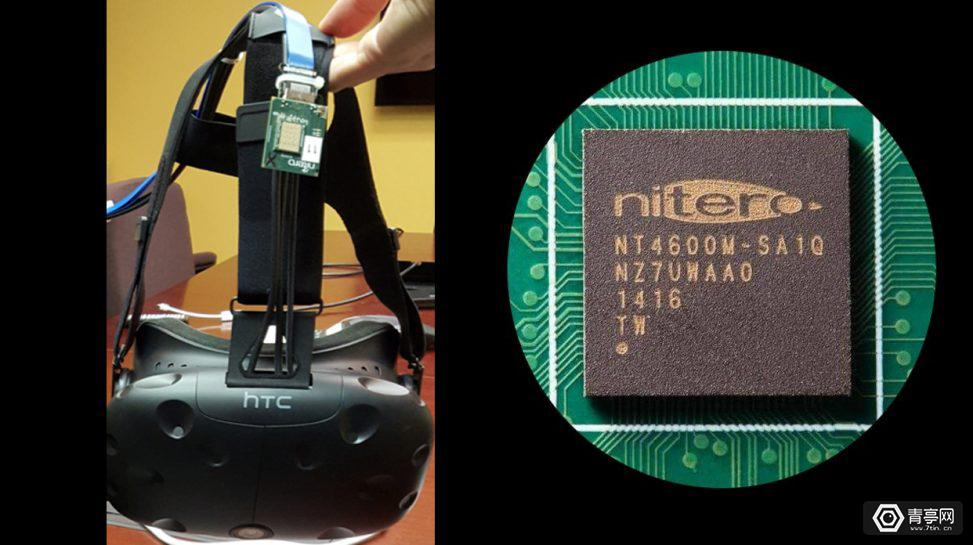 AMD收购芯片开发商Nitero,向无线VR芯片发展?