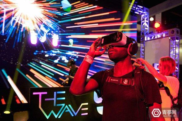 主打VR社交和音乐,TheWaveVR获400万美元融资